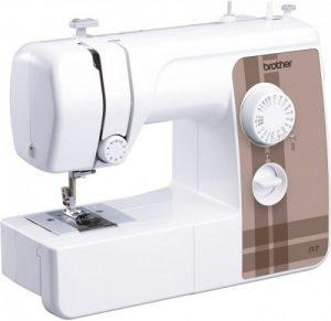 macchina per cucire brother J17a