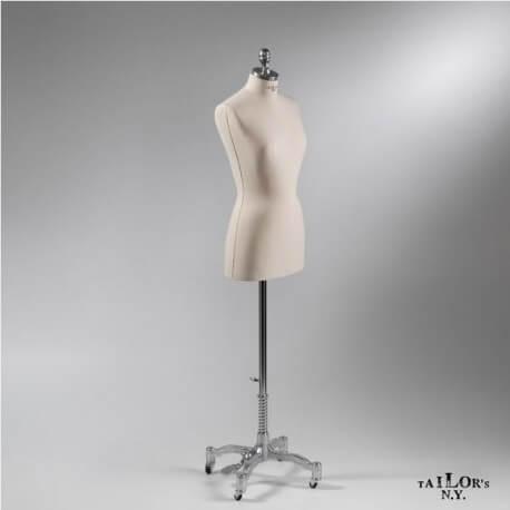 busto-donna-classic-con-base-americana-e-pomello-in-alluminio