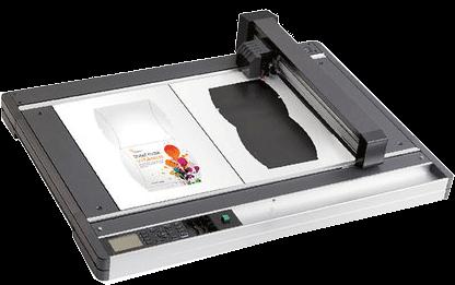 Plotter da taglio Graphtec FCX 4000 - 60 E