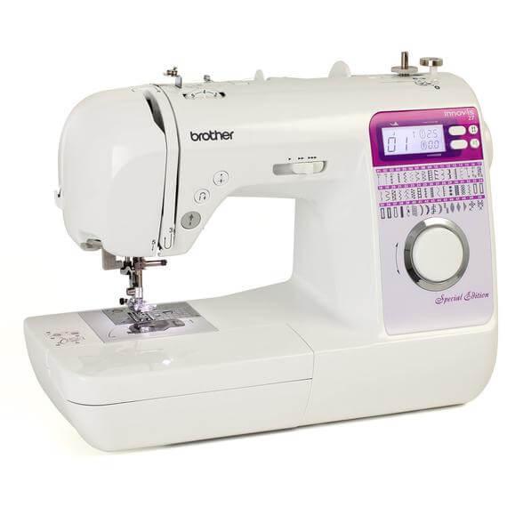 macchina da cucire innovi27