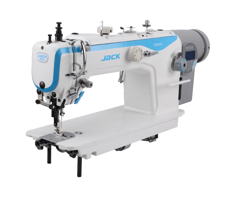macchina per cucire lineare JACK JK2060
