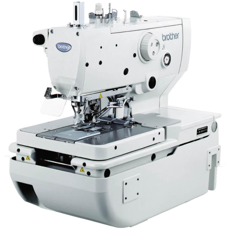 Occhiellatrice elettronica RH-9820 Brother