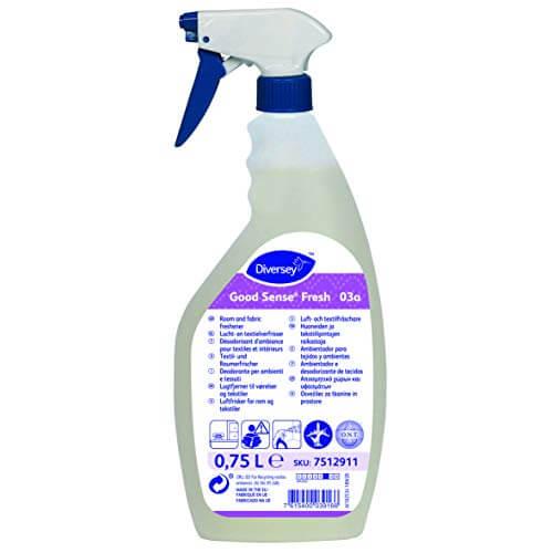 deodorante per tessuti diversey good sense