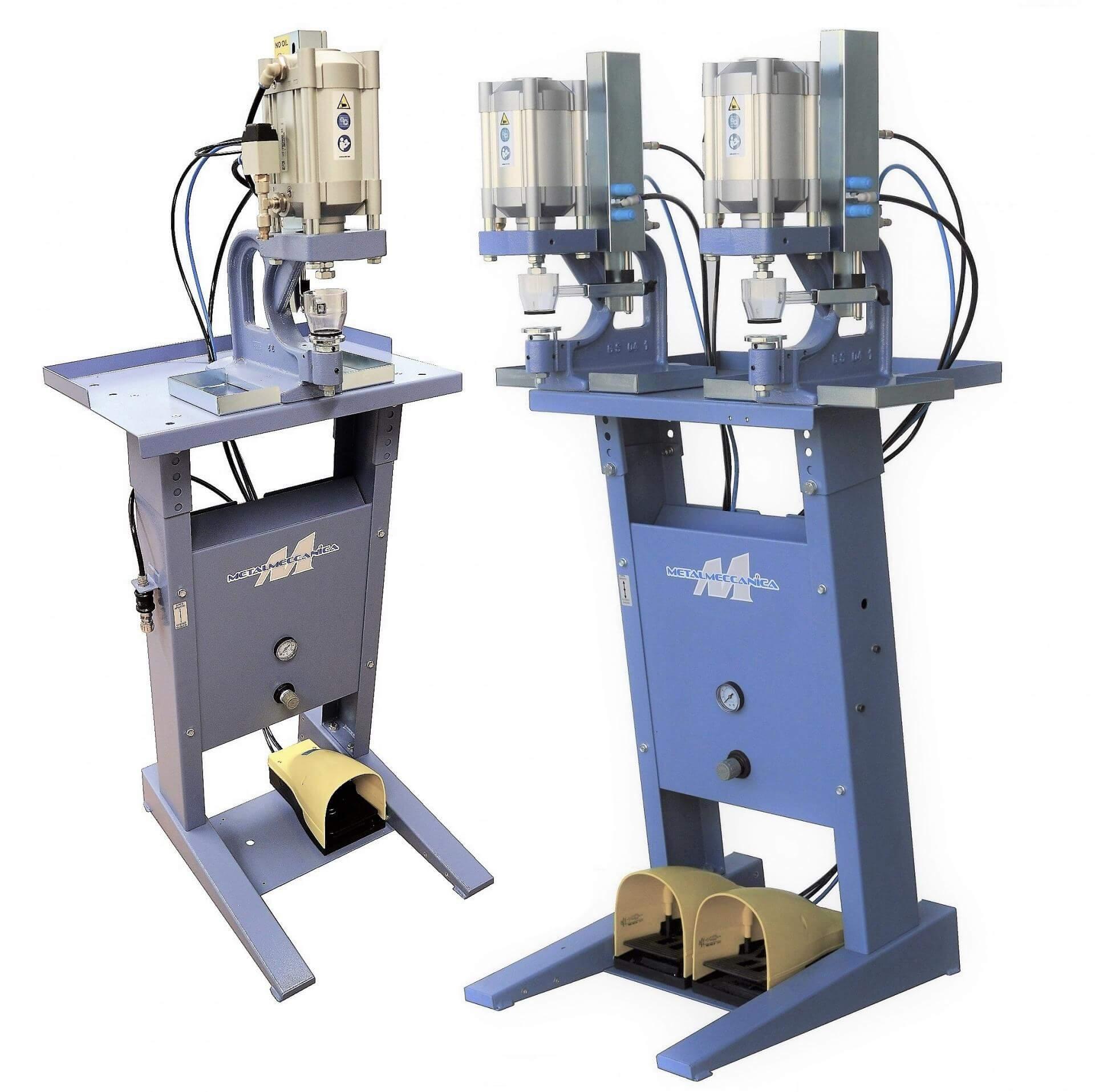 attaccabottoni pneumatico metalmeccanica