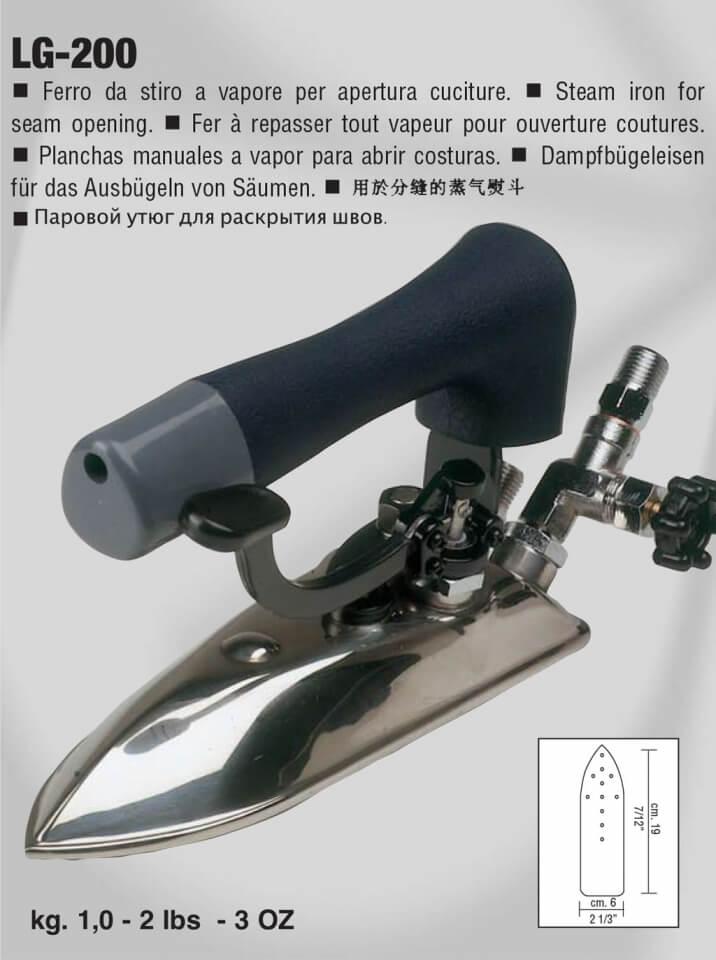 ferro da stiro lg-200