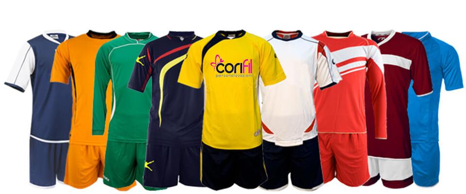La stampa sublimatica nel settore dell'abbigliamento sportivo